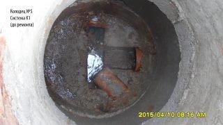 Кальматрон гидроизоляция изнутри наливной пол на влажный бетон