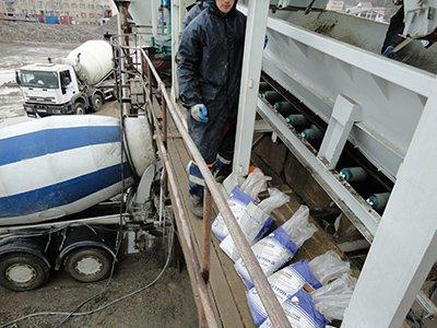Купить гидроизоляцию бетона