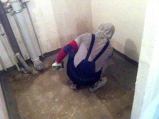 Гидроизоляция ванной комнаты материалы