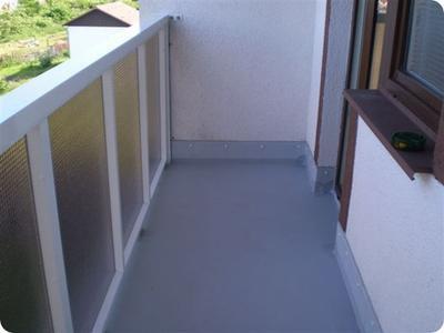 Гидроизоляция балкона краснодар мосты и трубы гидроизоляция